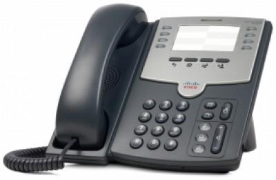 Cisco SPA501G VoIP telefon