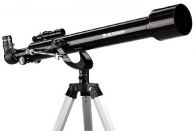 Celestron Teleszkóp Powerseeker 60AZ