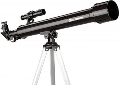Celestron Teleszkóp Powerseeker 50AZ