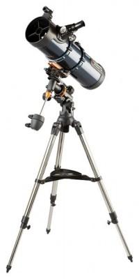 Celestron Teleszkóp Astromaster 130EQ