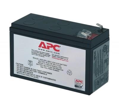 APC Akkumulátor BackUps RBC2