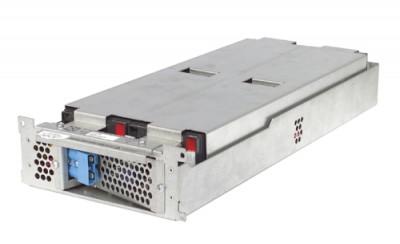 APC Akkumulátor BackUps RBC43