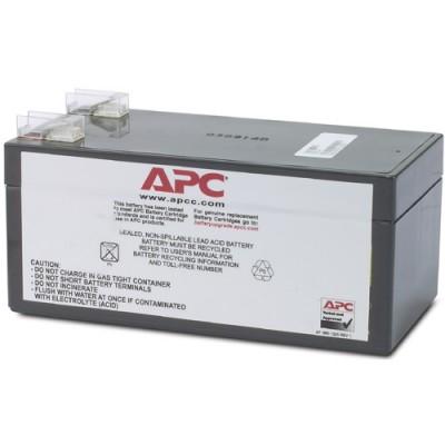 APC Akkumulátor BackUps RBC47 12V 3200mAh