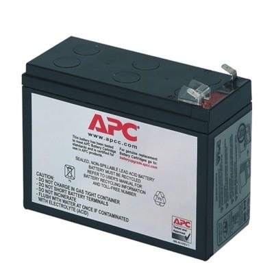 APC Akkumulátor Back UPS RBC106 12V 8Ah