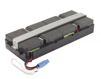 APC Akkumulátor BackUps RBC31