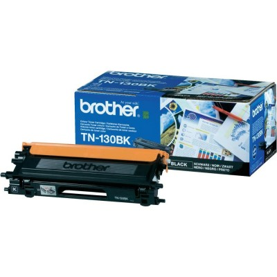 Brother TN-130BK Black toner