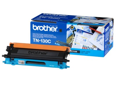 Brother TN-130C Cyan toner