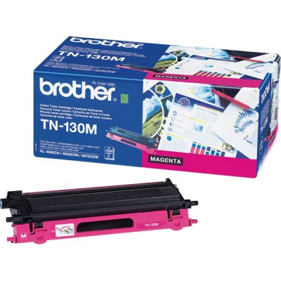 Brother TN-130M Magenta toner