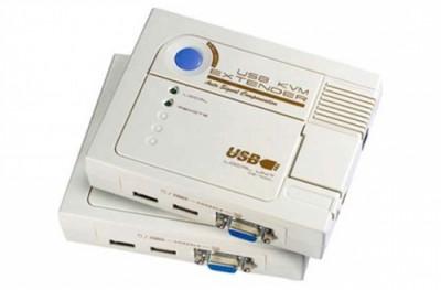 ATEN KVM Console Extender 150 m-ig UTP USB