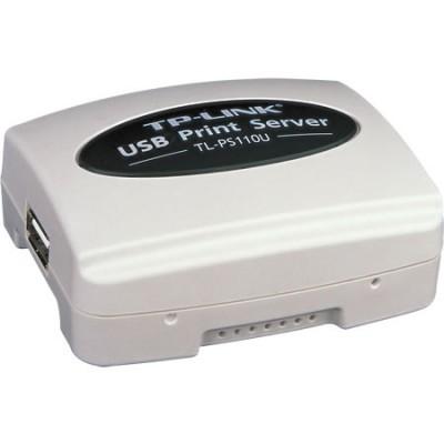 TP-Link TL-PS110U USB PrintServer