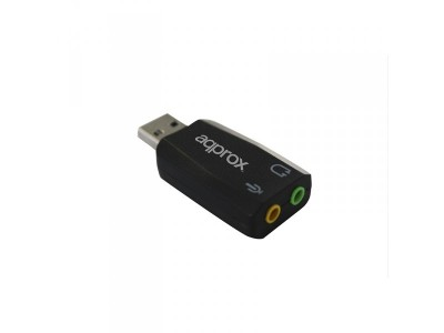 Approx APPUSB51 USB 5.1 SoundCard