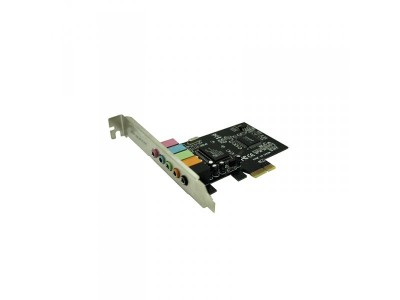 Approx APPPCIE51 PCI-E 5.1 SoundCard