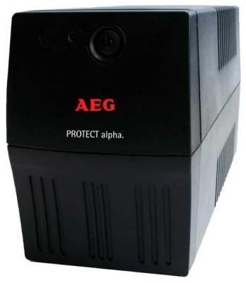 AEG UPS Protect Alpha 450VA USB
