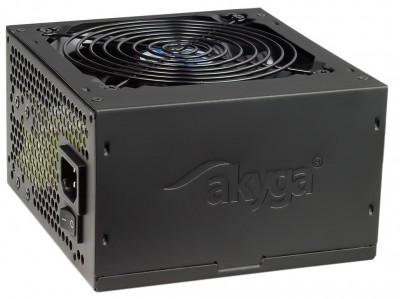 Akyga 600-Pro 600W 12CM