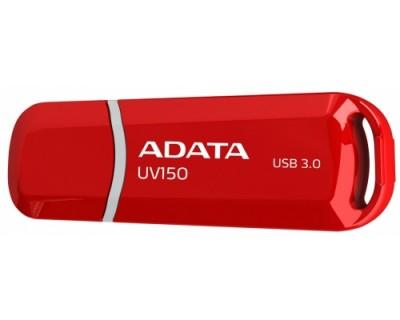 A-Data 32GB Flash Drive UV150 Red