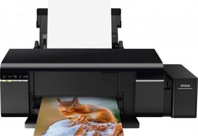 Epson L805 wireless színes tintasugaras nyomtató