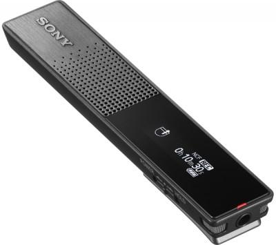 Sony ICD-TX650B 16GB Black/Silver