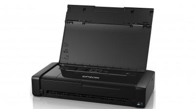 Epson Workforce WF-100W wireless tintasugaras nyomtató