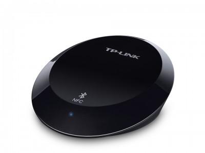 TP-Link HA100 Music Receiver Bluetooth Audio Adapter Black